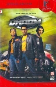Dhoom (2-DVD Set / Special Edition / English Subtitles / Second Disc Includes Special Features) (Dhoom 2 compare prices)