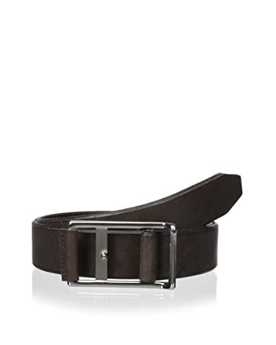 Dimensions by WCM Men's Casual Belt