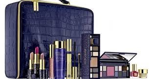 Estee Lauder Blockbuster Color Makeup Gift Set Holiday Limited Edition (Over $360 Value)