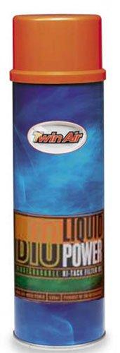 Twin Air Liquid Bio Power Air Filter Oil 20 oz.