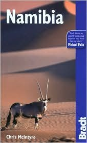 Namibia 3th (third) edition Text Only