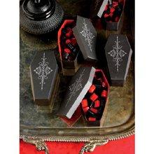 Martha Stewart Crafts Halloween Coffin Treat Boxes
