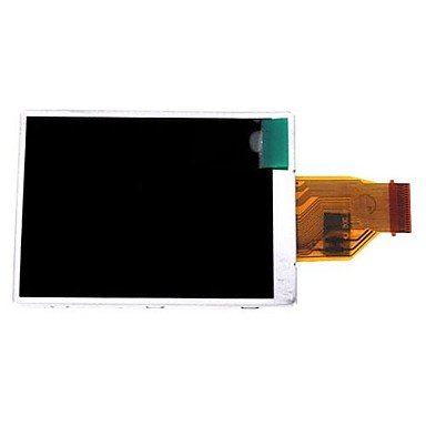 Flash-Ddlreplacement Lcd Display Screen For Samsungs1060/S1065/Kodakm893/M1073(With Backlight)