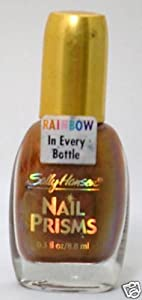 Sally Hansen Nail Prisms Nail Polish - Bronze Coral # 22