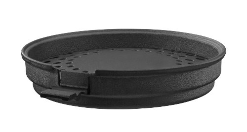 Stok SIS1030 Grills Cast Iron Smoker/Steamer Insert for Grilling (Stok Insert compare prices)