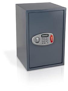 Großer Elektronischer Safe Tresor mit Display MOT SA19EL   Kundenbewertung und weitere Informationen