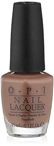 OPI Nail Polish, Over The Taupe, 0.5 fl. oz. (Opi Nail Polish Neutral Colors compare prices)