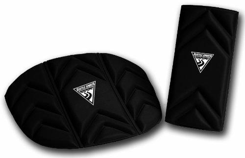Seattle Sports Tri-Fold Camp Cushion