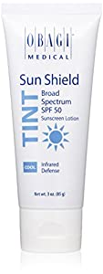 Obagi Sun Shield Tint Broad Spectrum SPF 50 Cool Sunscreen, 3 fl. oz.