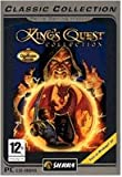 Kings Quest  Collection - 7 Complete Games (englische Version)