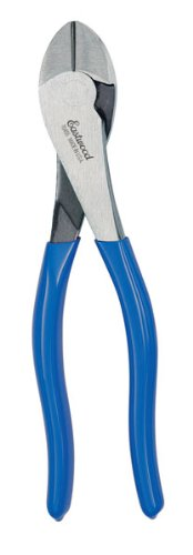 Channellock Nail Puller : Channellock inch diagonal cutting plier