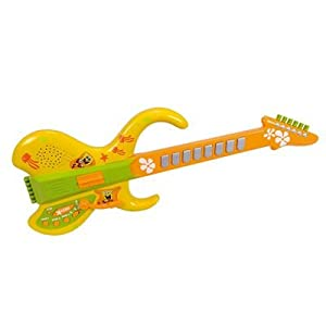 Spongebob Gitarre