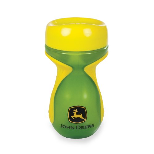 The First Years Gripper Sipper Cup, John Deere front-1053399
