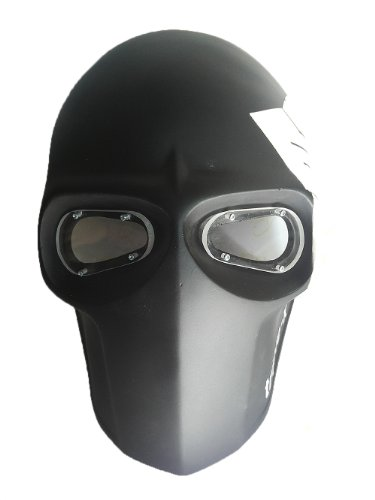New Unique Handmade TRANSFORMERS Paintball Airsoft BB Gun Mask white Black Army PROTECTIVE GEAR OUTDOOR SPORT And Fancy Party Ghost Masks.