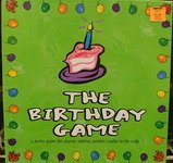 The Birthday Game: a party game for anyone adding another candle to the cake - 1