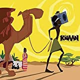 Dusty Foot Philosopher ~ K'Naan