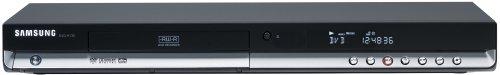 New Samsung DVD-R135 DVD Recorder