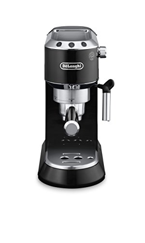 Delonghi-DEDICA-15-Bar-Pump-Espresso-Machine