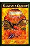 Return to del (Deltora Quest) (0756976871) by Rodda, Emily
