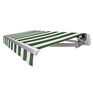... Motorized Retractable Awnings Reviews By Awntech 24 Ft Motorized  Retractable ...