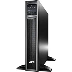 APC SMX1000 SMX1000 Smart-UPS x 1000VA Rack/Tower LCD 120V