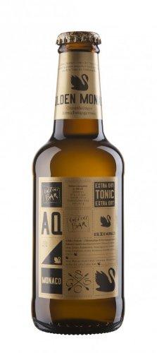 Aqua Monaco Tonic Water EXTRA DRY 0,23 Liter