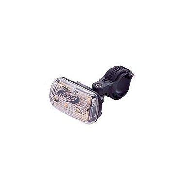 BBB PowerLaser Bicycle Headlight - 61009011/BLS-31