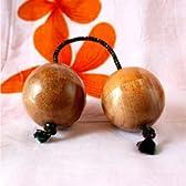 アジアの楽器 パチカ アサラト ナチュラル 単品 アジアン雑貨 [並行輸入品]