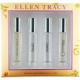 ELLEN TRACY VARIETY by Ellen Tracy 4 PIECE MINI VARIETY WITH ELLEN TRACY & ELLEN TRACY BRONZE & TRACY & ELLEN (NEW) AND