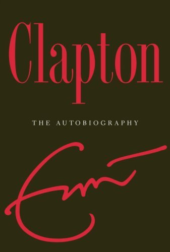 Born illegitimate, raised by his grandparents, Eric never knew his father and believed his mother to be his sister  Clapton: The Autobiography by Eric Clapton