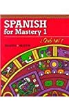 McDougal Littell Spanish for Mastery: Student Edition Impressions Level 1 1994