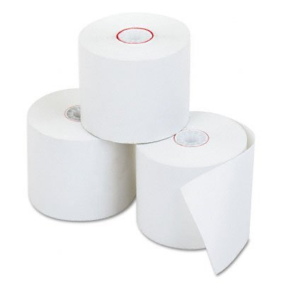 PM Company 05240, Thermal Calculator Rolls 2-1/2 x 250 (TP30250), 10/3's = 30