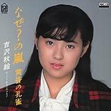 なぜ?の嵐 (MEG-CD)
