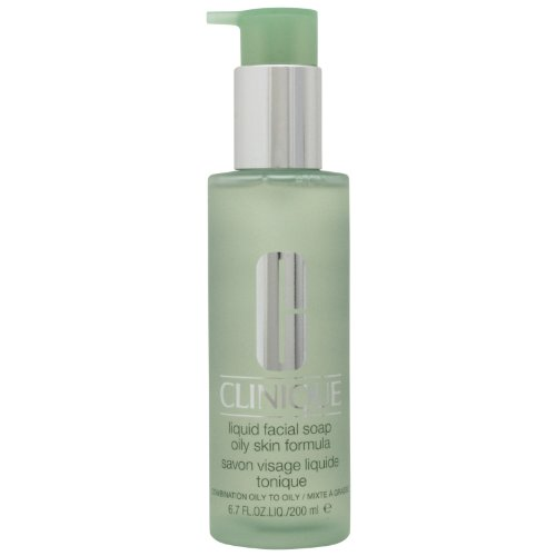liquid facial soap oily skin
