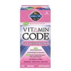 Vitamin Code Women (phase 3)