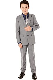 Autograph Notch Lapel 2 Button Blazer