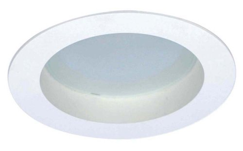 Prima Lighting AM8752-RM-W 6-Inch LED Shower Rated Recessed Kit with Remodel, Housing and Driver, Warm White