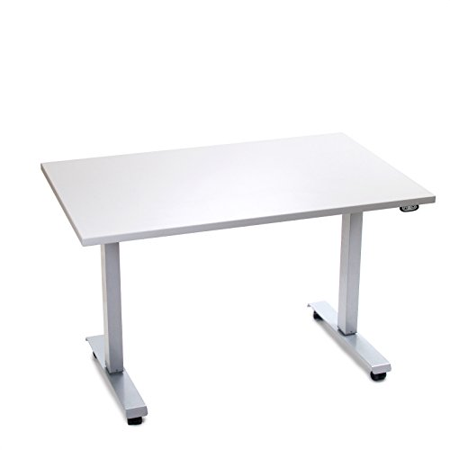 ESSENTIAL Complete Desk 30 x 48 Motorized Desk Height