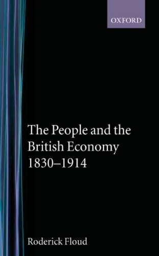 The People and the British Economy, 1830-1914