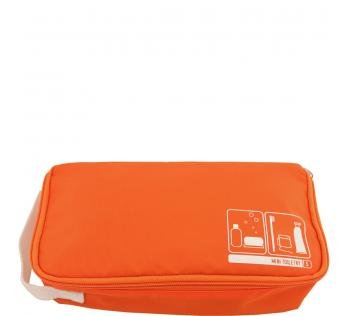 SPACEPAK Mini Toiletry-Orange