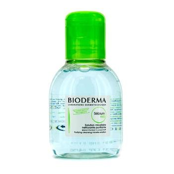 Bioderma Sebium H2O Solution Purifying Non-Rinse Cleanser fo