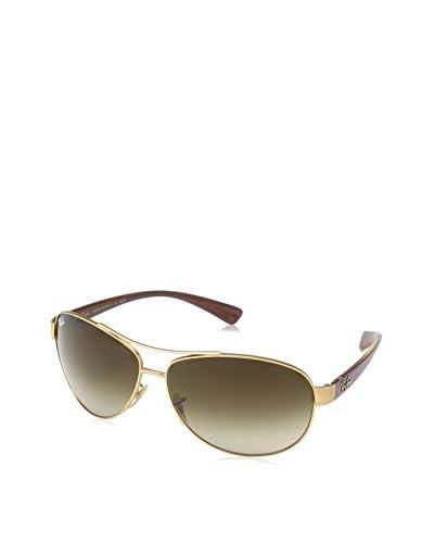 Ray-Ban Gafas de Sol Z-PO-02-14-112/ 13 (67 mm) Dorado