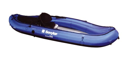 Sevylor Rio Kayak 1 - Person