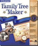 Family Tree Maker 9