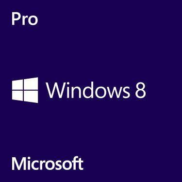 Windows 8 Pro 64-Bit Install | Boot | Recovery | Restore USB Flash Drive Disk Perfect for Install or Reinstall of Windows