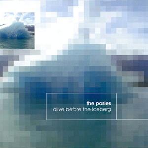 Alive Before the Iceberg