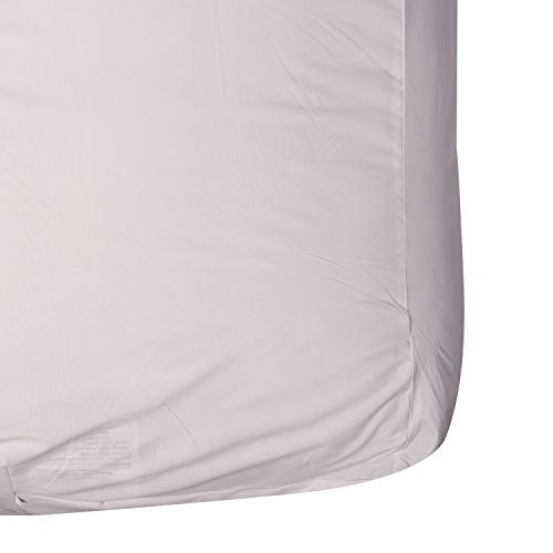 Dmi Zippered Plastic Mattress Cover Protector Waterproof