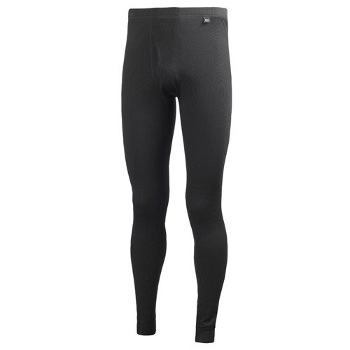 Helly Hansen Base Layer Thermal Warm Fly Pants Mens