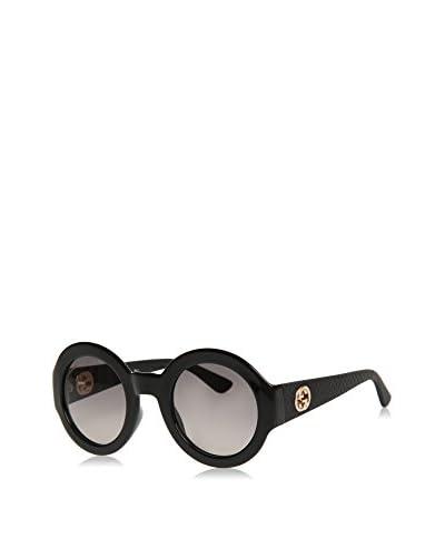 Gucci Gafas de Sol 3788/SDXLWD49_LWD (49 mm) Negro
