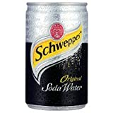 Schweppes Original Soda Water 150ML